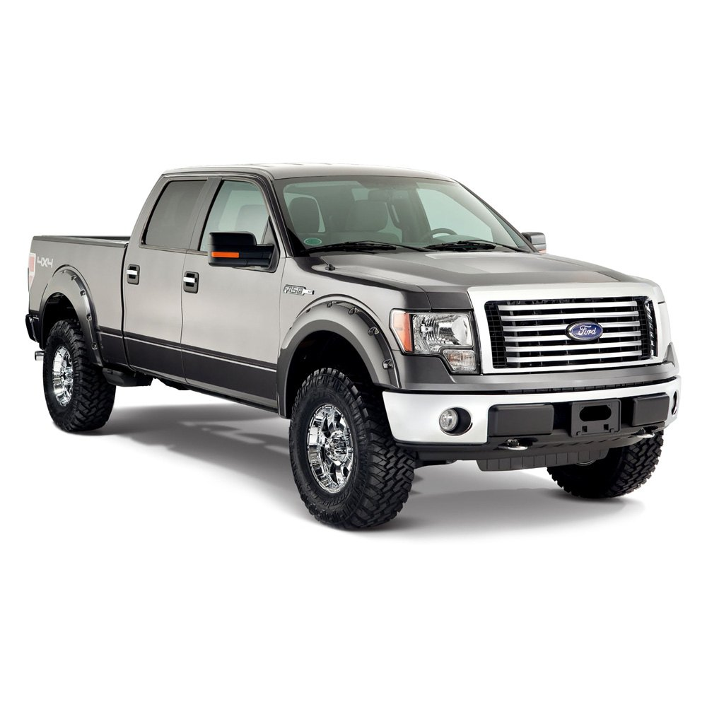 fender flare for ford f150. Black Bedroom Furniture Sets. Home Design Ideas