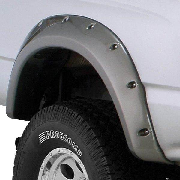 Toyota Tacoma Bushwacker Fender Flares