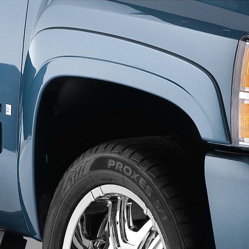 2008 Chevy Silverado 1500 Accessories