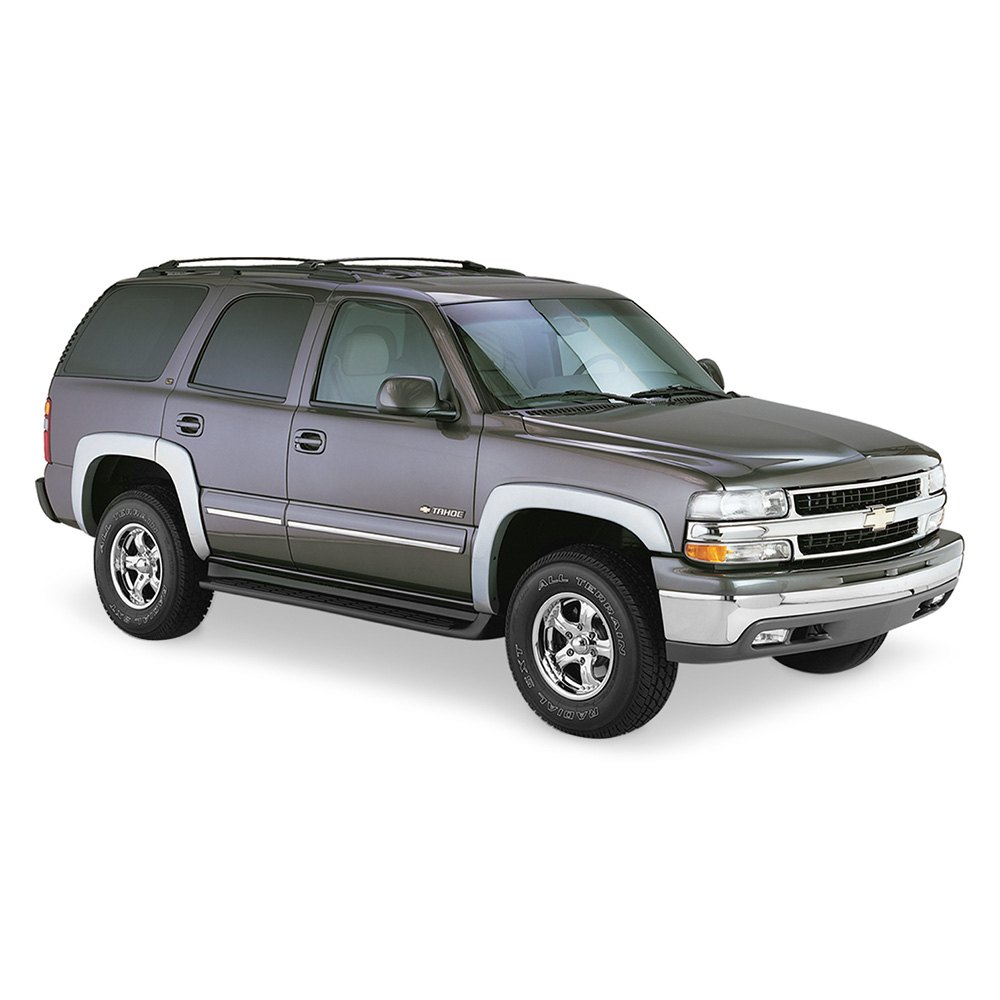 Chevy Tahoe Body Style Change.html
