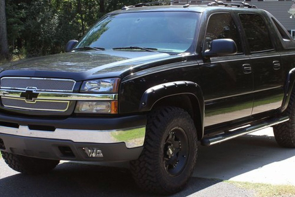 chevy avalanche parts chevy avalanche accessories at html. Black Bedroom Furniture Sets. Home Design Ideas