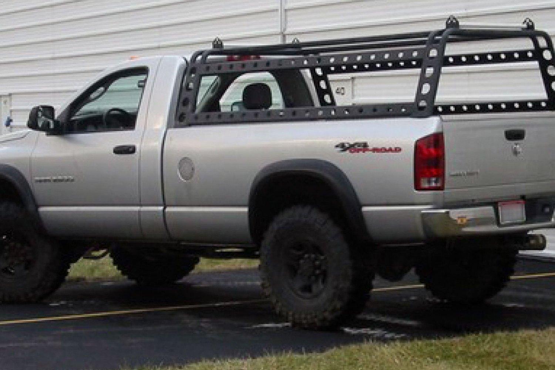Dodge Truck Fenders : Bushwacker dodge ram  extend a fender™ fender