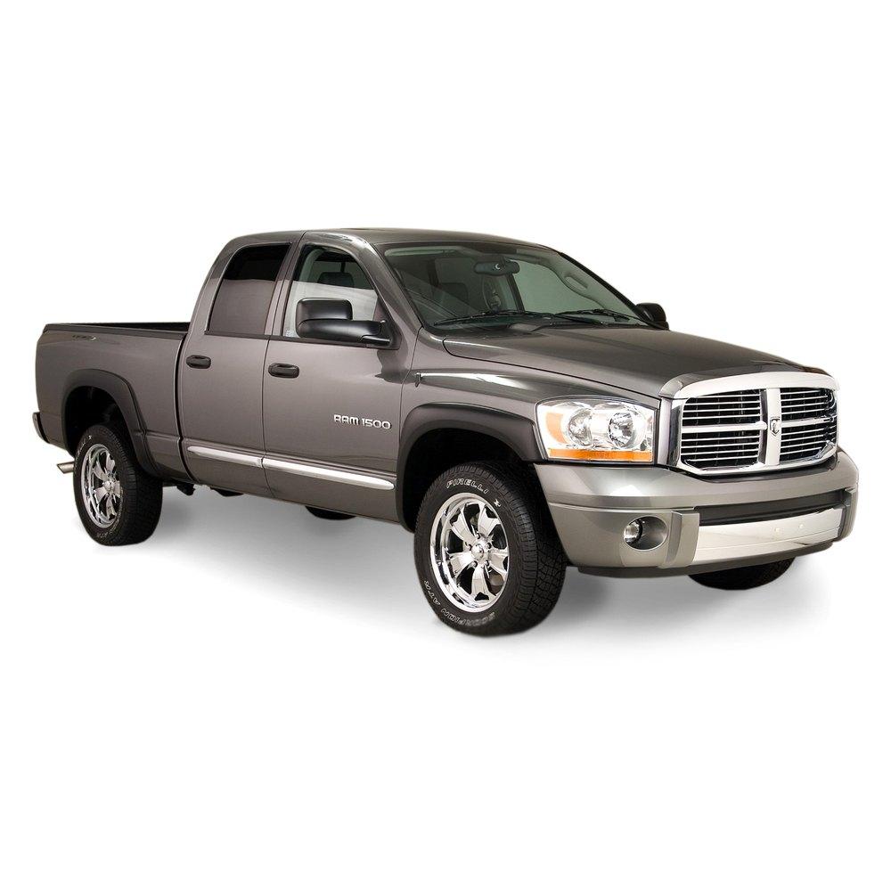 Dodge Truck Fenders : Dodge bushwacker autos post