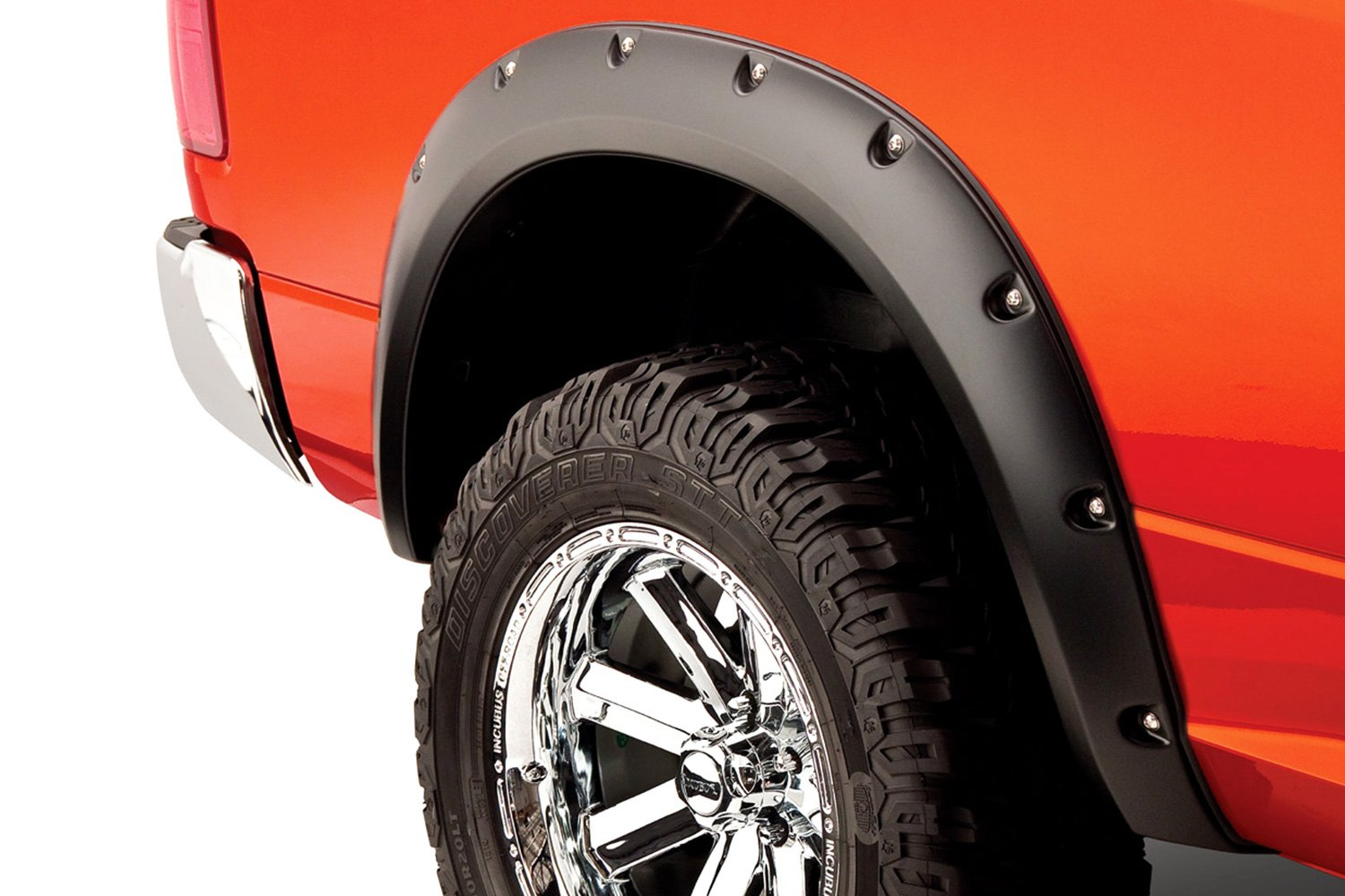 bushwacker pocket style front and rear fender flares. Cars Review. Best American Auto & Cars Review