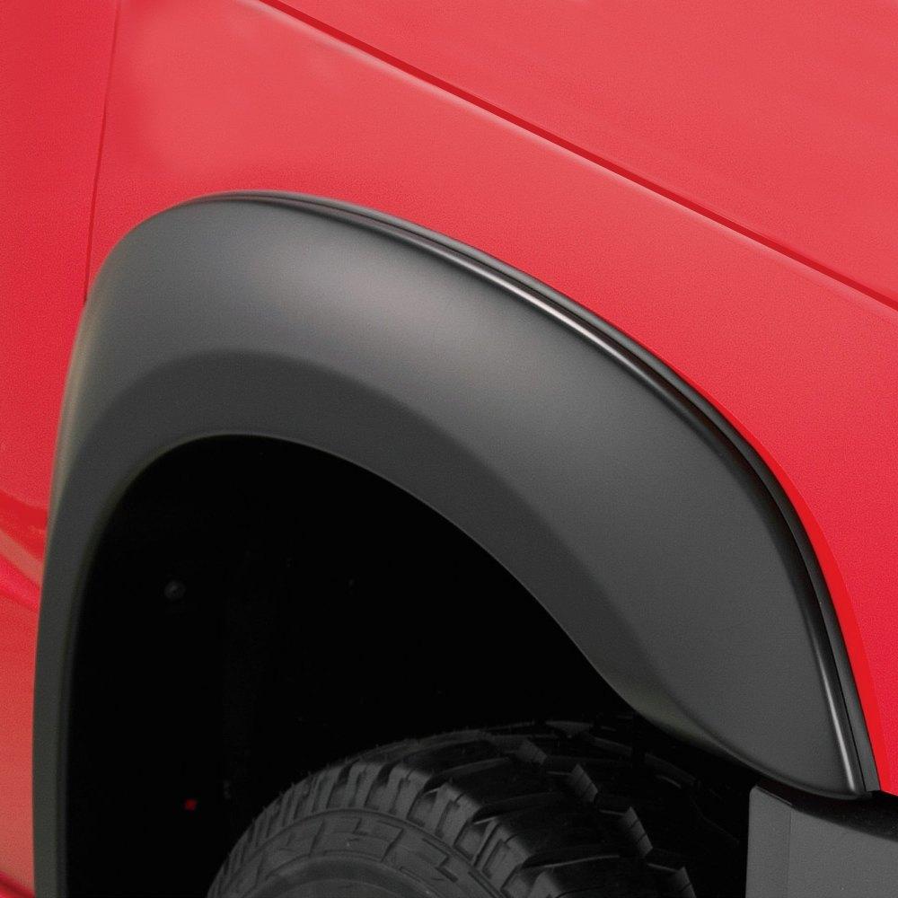 Bushwacker 51908-02 Extend-A-Fender Flares 2005-2011 Dodge