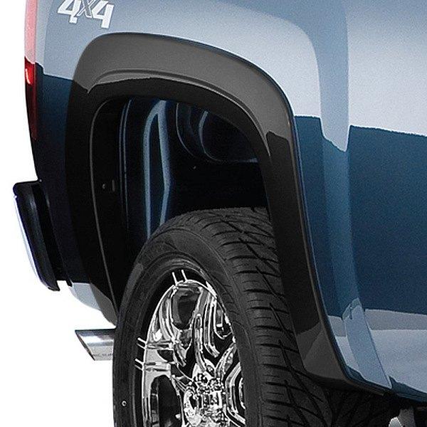Bushwacker 174 Chevy Silverado 2015 Oe Style Fender Flares
