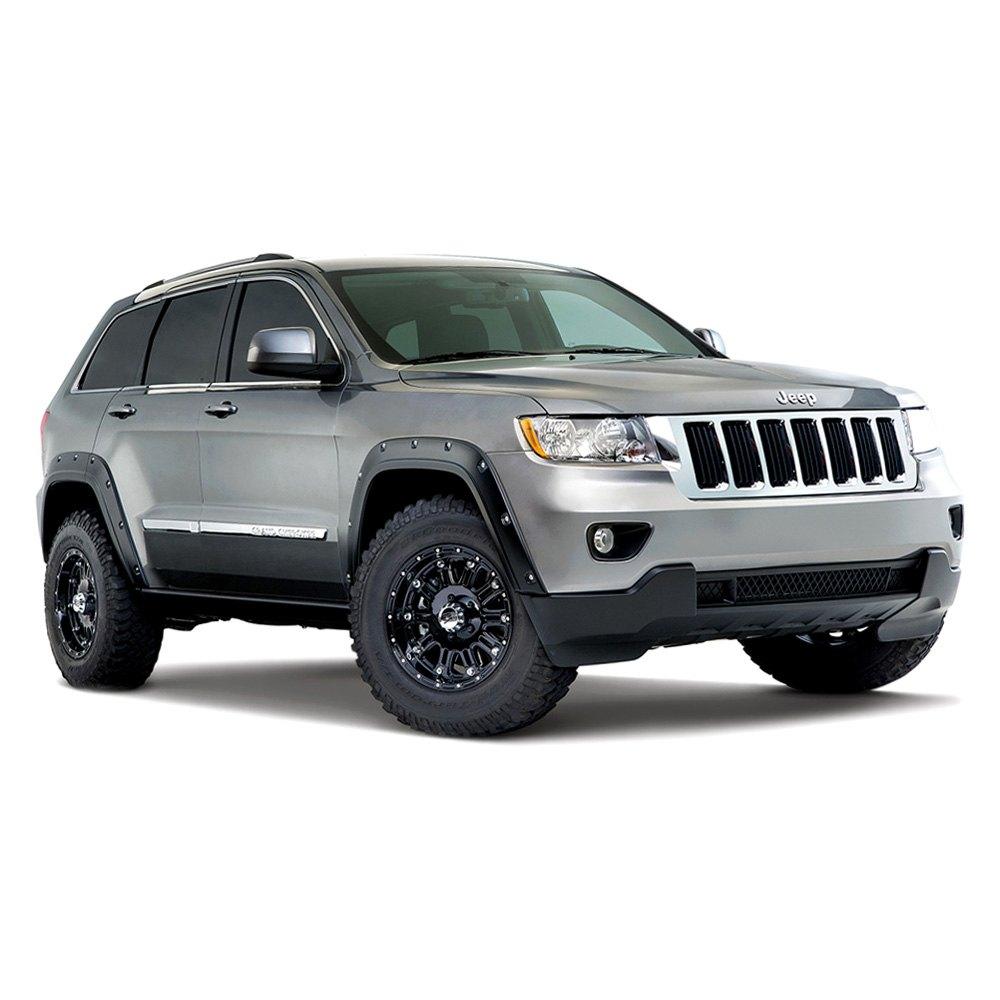 Jeep Grand Cherokee 2011 Pocket Style™ Matte