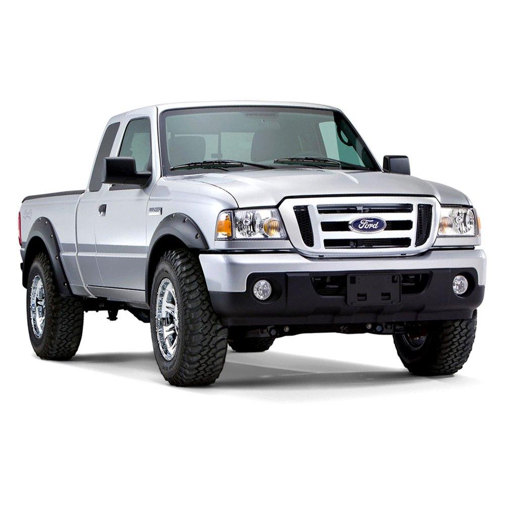 Ford ranger fender flares