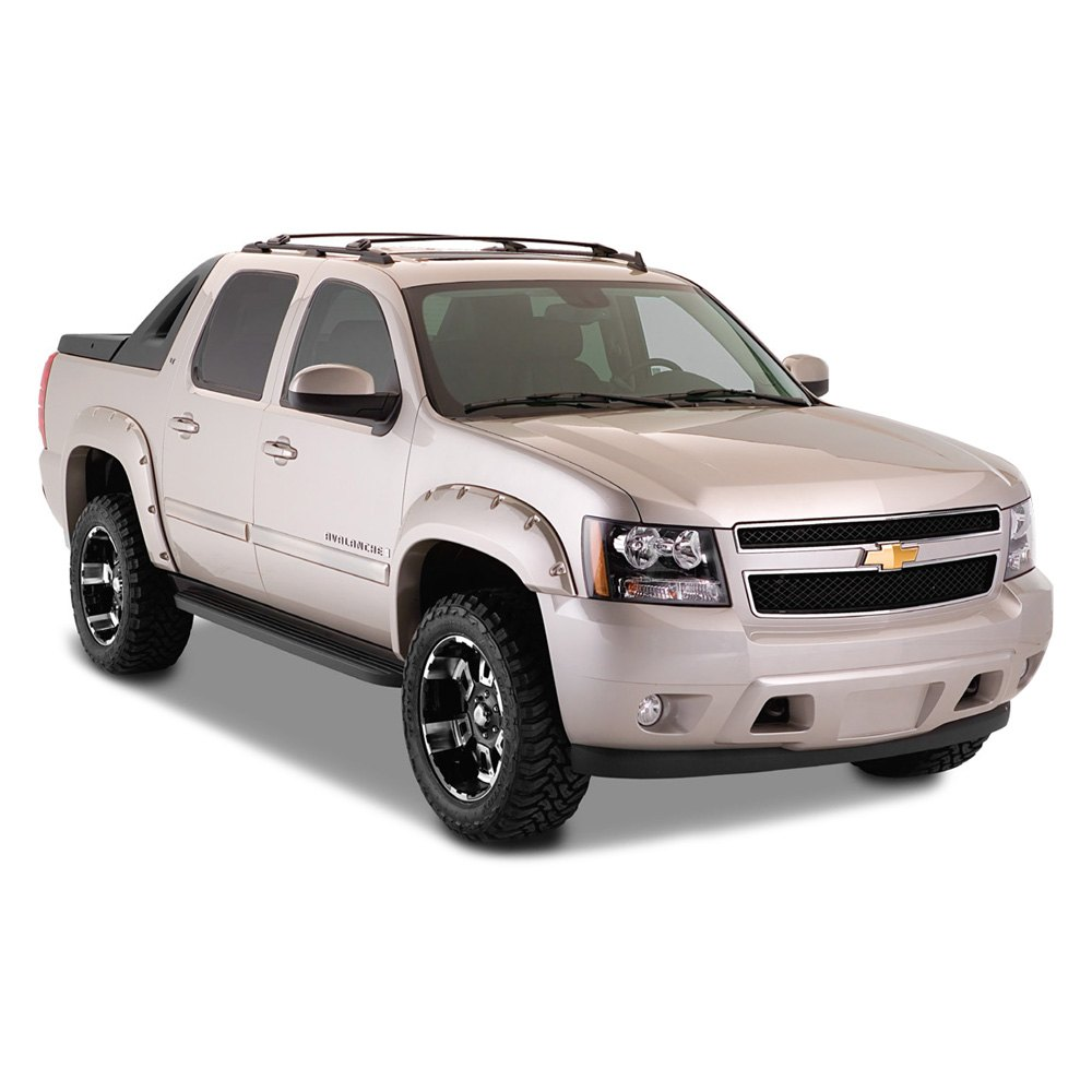 avalanche 2007 chevy avalanche aftermarket parts old. Black Bedroom Furniture Sets. Home Design Ideas