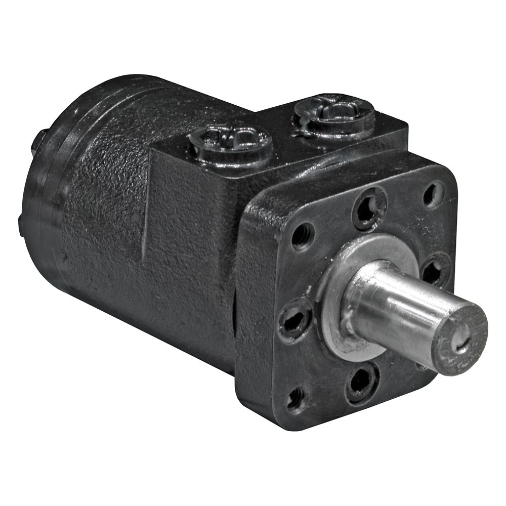 Buyers Cm004p 4 Bolt Hydraulic Motor