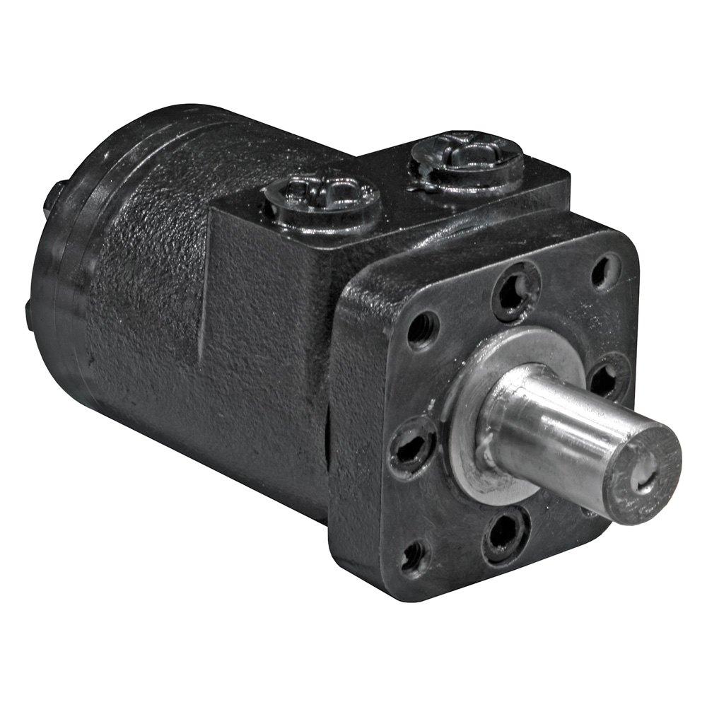 Buyers Cm004p 4 Bolt Hydraulic Motor