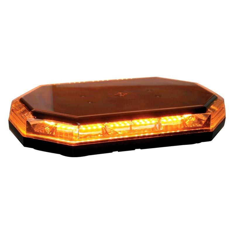 buyers 8891060 12 24v led magentic emergency amber. Black Bedroom Furniture Sets. Home Design Ideas