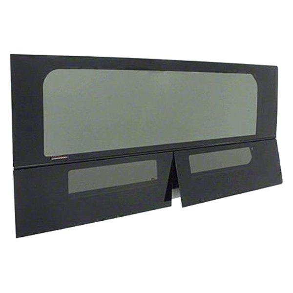 Fits 2014-2018 Ram Promaster Passenger Side Right Front Vent Window Glass