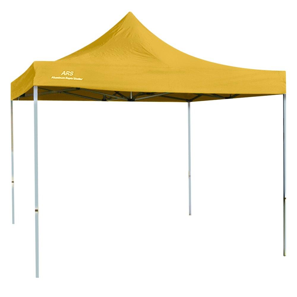 Caddis Aluminum Rapid Shelter : Caddis rs y yellow aluminum rapid shelter