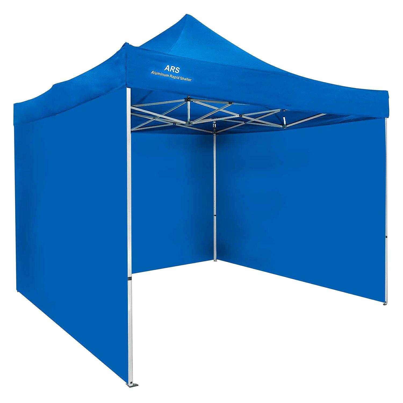 Caddis® - 10u0027 x 10u0027 Royal Blue Shelter Sidewall  sc 1 st  CARiD.com & Caddis® RS-Sides 10x10 RYBL - 10u0027 x 10u0027 Royal Blue Shelter Sidewall
