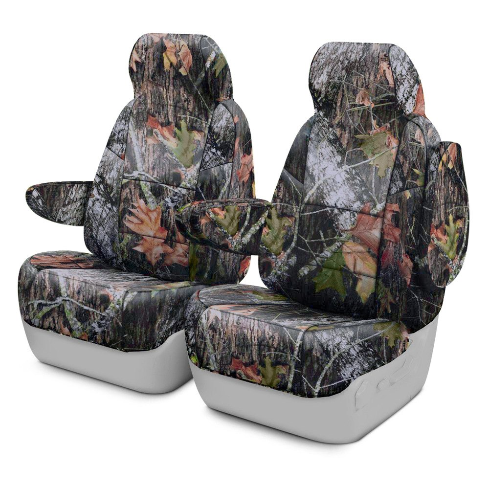 Excellent Caltrend Mossy Oak Camo Custom Seat Covers Andrewgaddart Wooden Chair Designs For Living Room Andrewgaddartcom