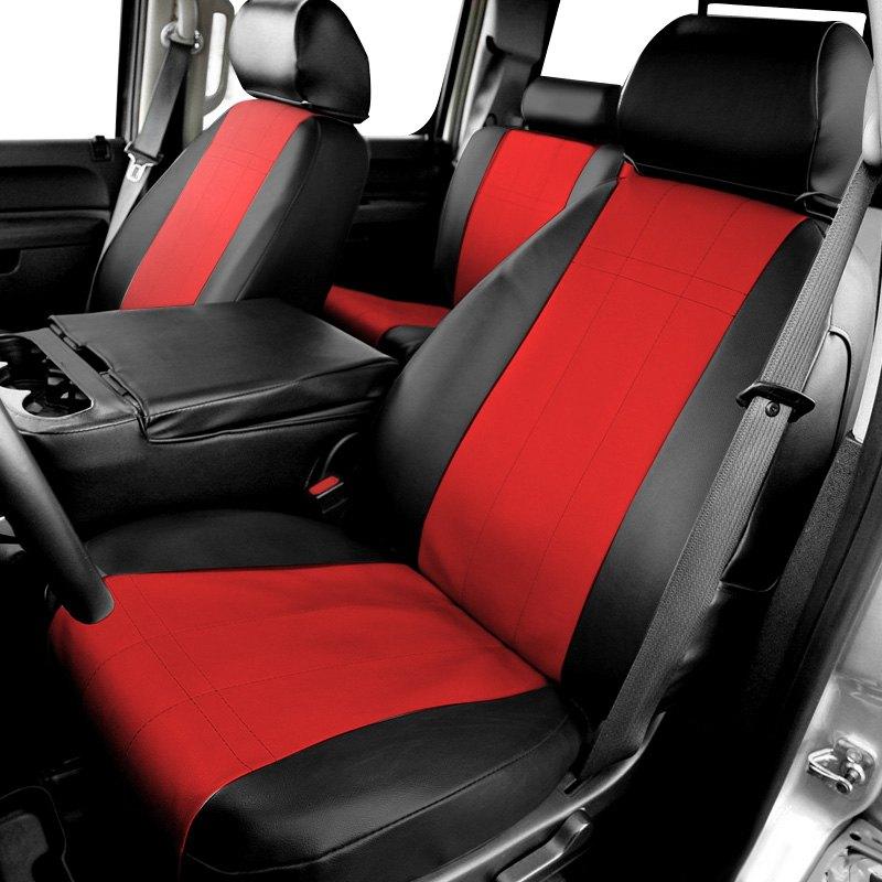 Car Seat Cover Exterior Design