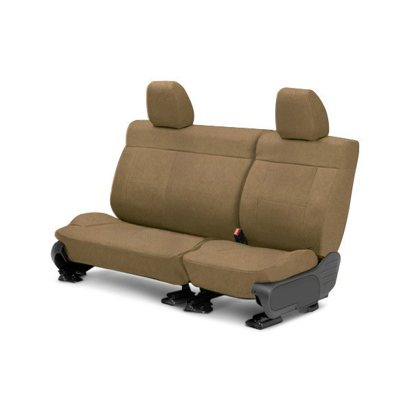 caltrend toyota highlander 2014 2015 microsuede custom seat covers. Black Bedroom Furniture Sets. Home Design Ideas
