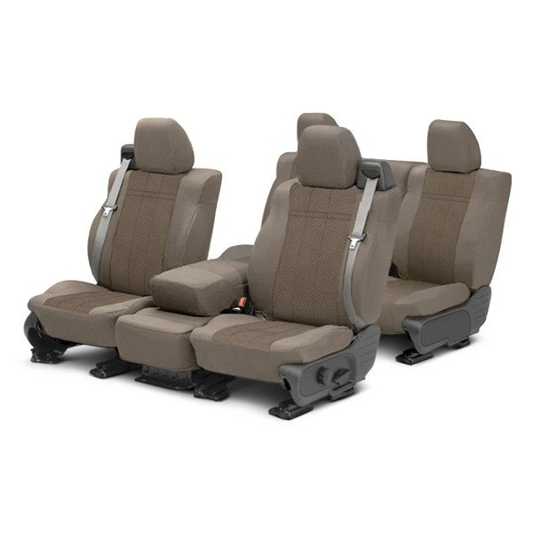 2016 chrysler 200 seat covers by caltrend. Black Bedroom Furniture Sets. Home Design Ideas