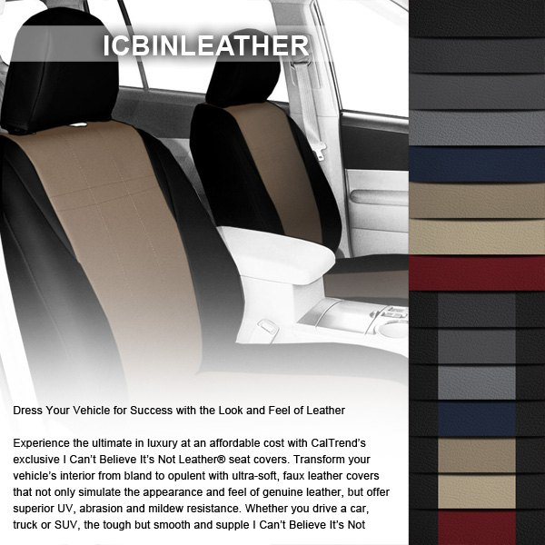Caltrend 174 Kia Soul 2016 I Can T Believe It S Not Leather