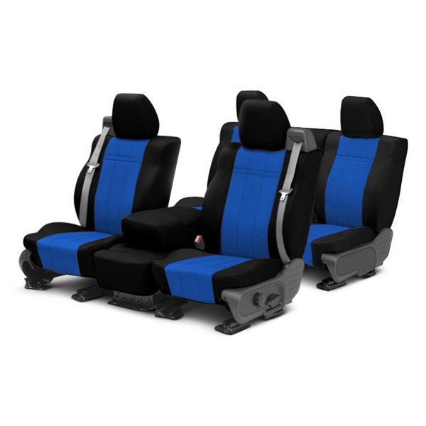 2016 Chrysler 200 Seat Covers By CalTrend