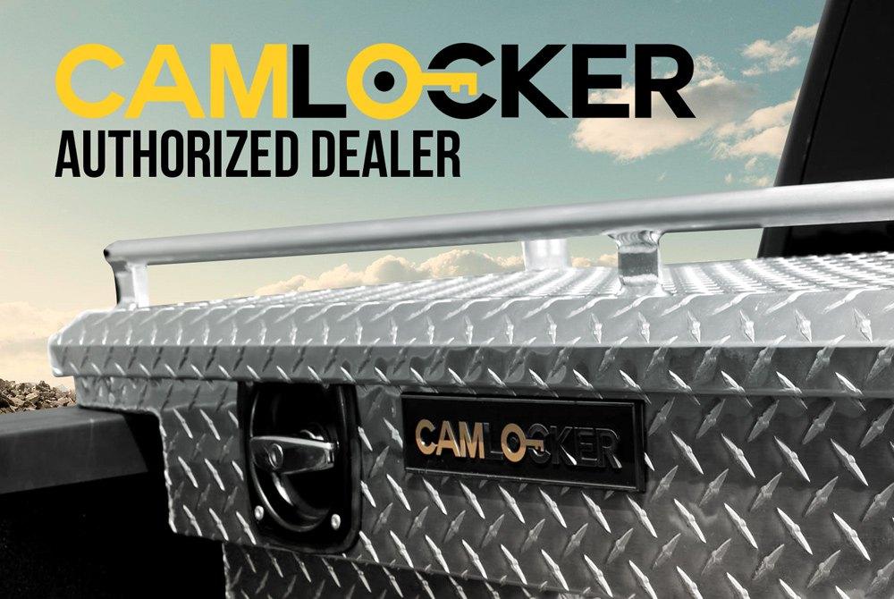 Cam-Locker CAM-S71 - Standard Single Lid Crossover Tool ...