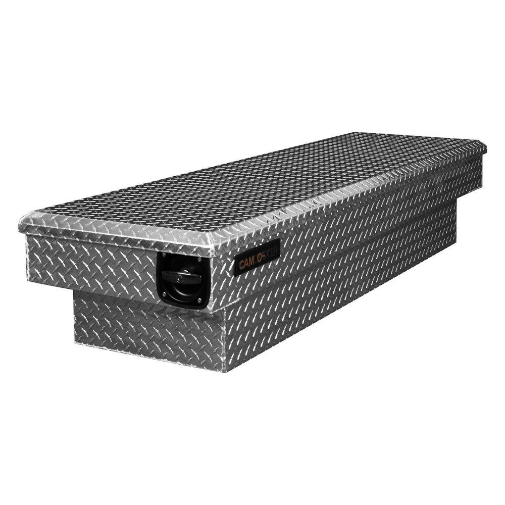 cam locker nissan titan king cab 2004 2015 king size. Black Bedroom Furniture Sets. Home Design Ideas