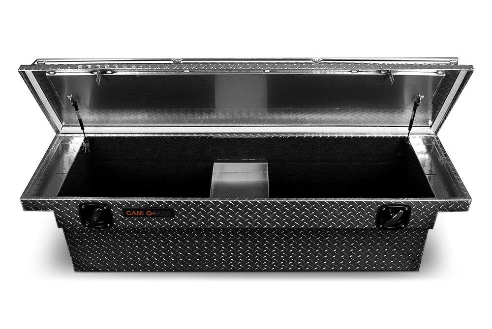 Cam Locker Low Profile Truck Tool Boxes Carid Com