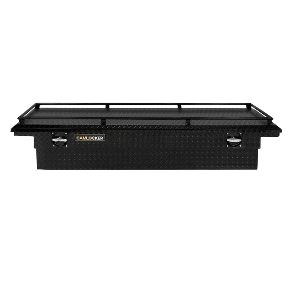Ford F-150 2010 Low Profile Single Lid