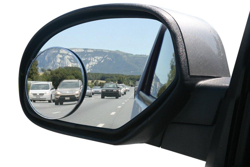 Camco 174 Convex Blind Spot Mirror