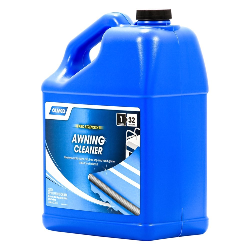 Camco Full Timers Choice RV Awning Cleaner