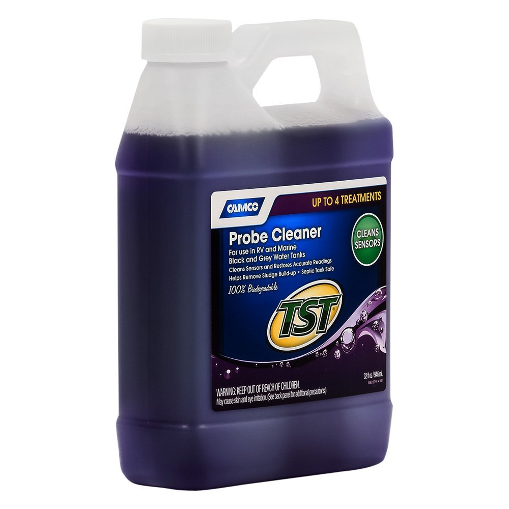 Reliable Rv Cleaner : Camco tst probe cleaner