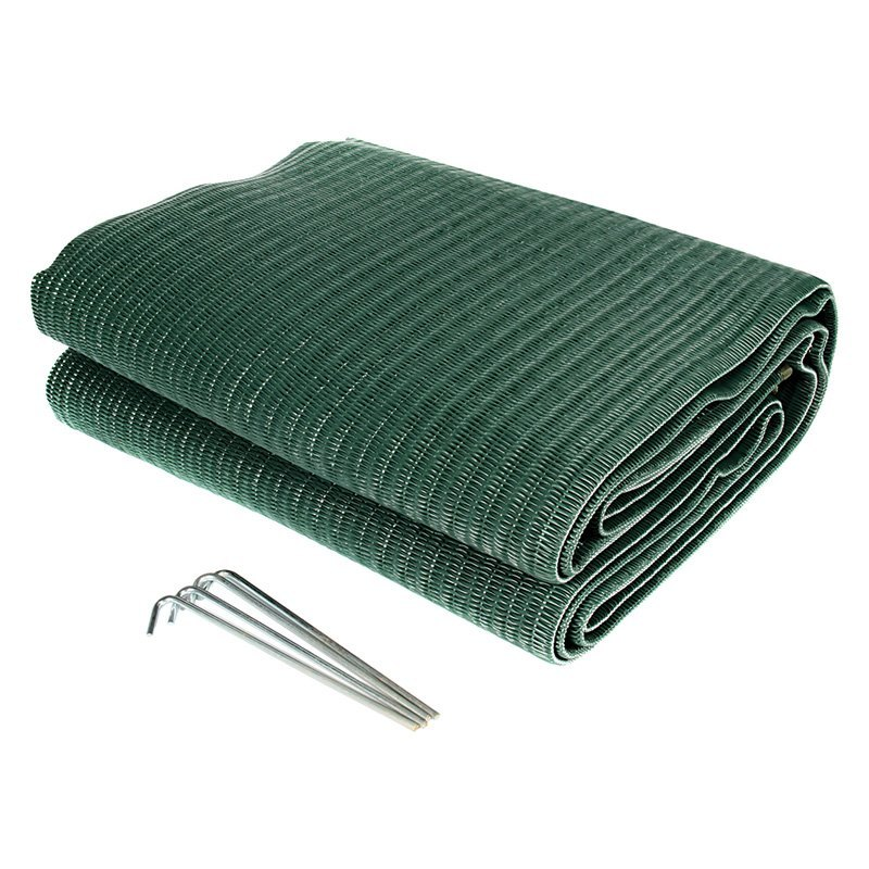 camco 174 reversible awning leisure mat
