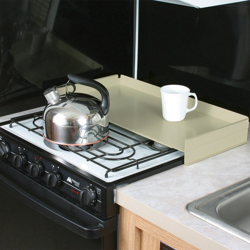 Camco® 43559 - RV Fit Stove Top Cover
