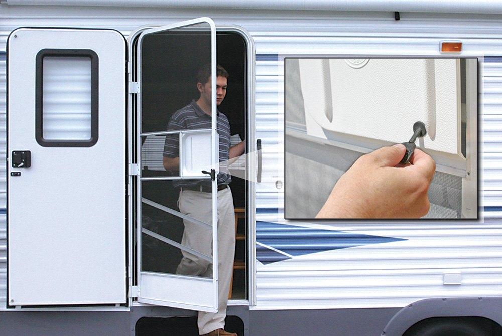 Camco 174 43953 Screen Door Opener Camperid Com