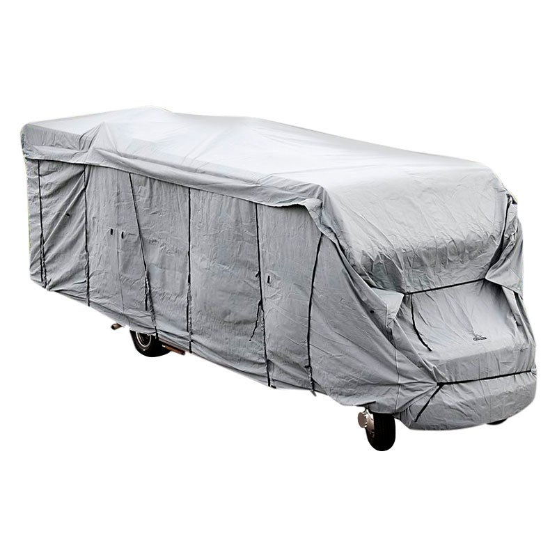 Travel Trailers With Outdoor Kitchens: UltraGuard Class C Travel Trailers Cover