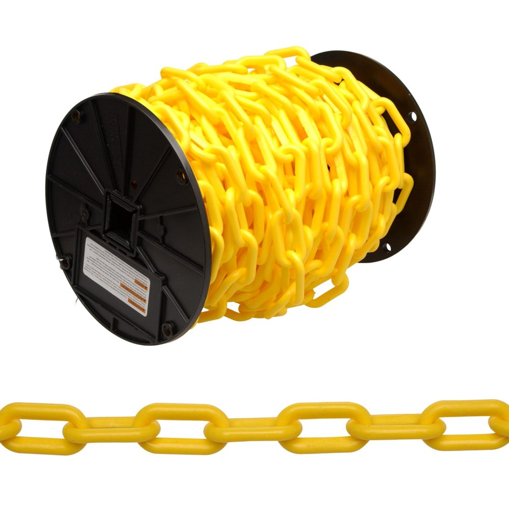 how to cut plastic chain