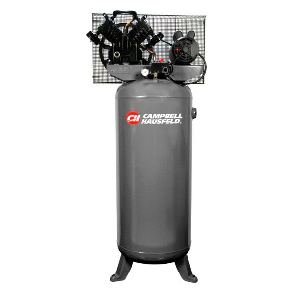 Campbell hausfeld ce4101 60 gallon 5 hp electric air for 5 hp electric motor for air compressor