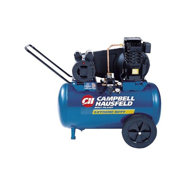 Campbell Hausfeld Air Compressor Wl604006af : Campbell hausfeld vt gallon cast iron compressor