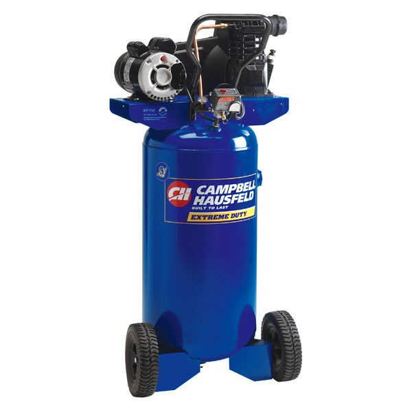 Campbell Hausfeld Air Compressor Wl604006af : Campbell hausfeld vt gallon vertical oil