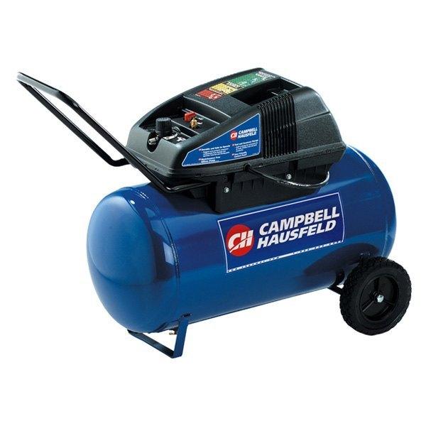 Campbell Hausfeld Air Compressor Wl604006af : Campbell hausfeld wl  hp gallon portable