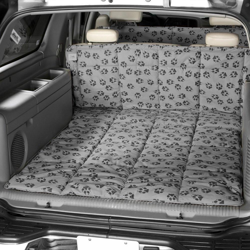 canine covers ford escape s se titanium 2017 cargo liner. Black Bedroom Furniture Sets. Home Design Ideas