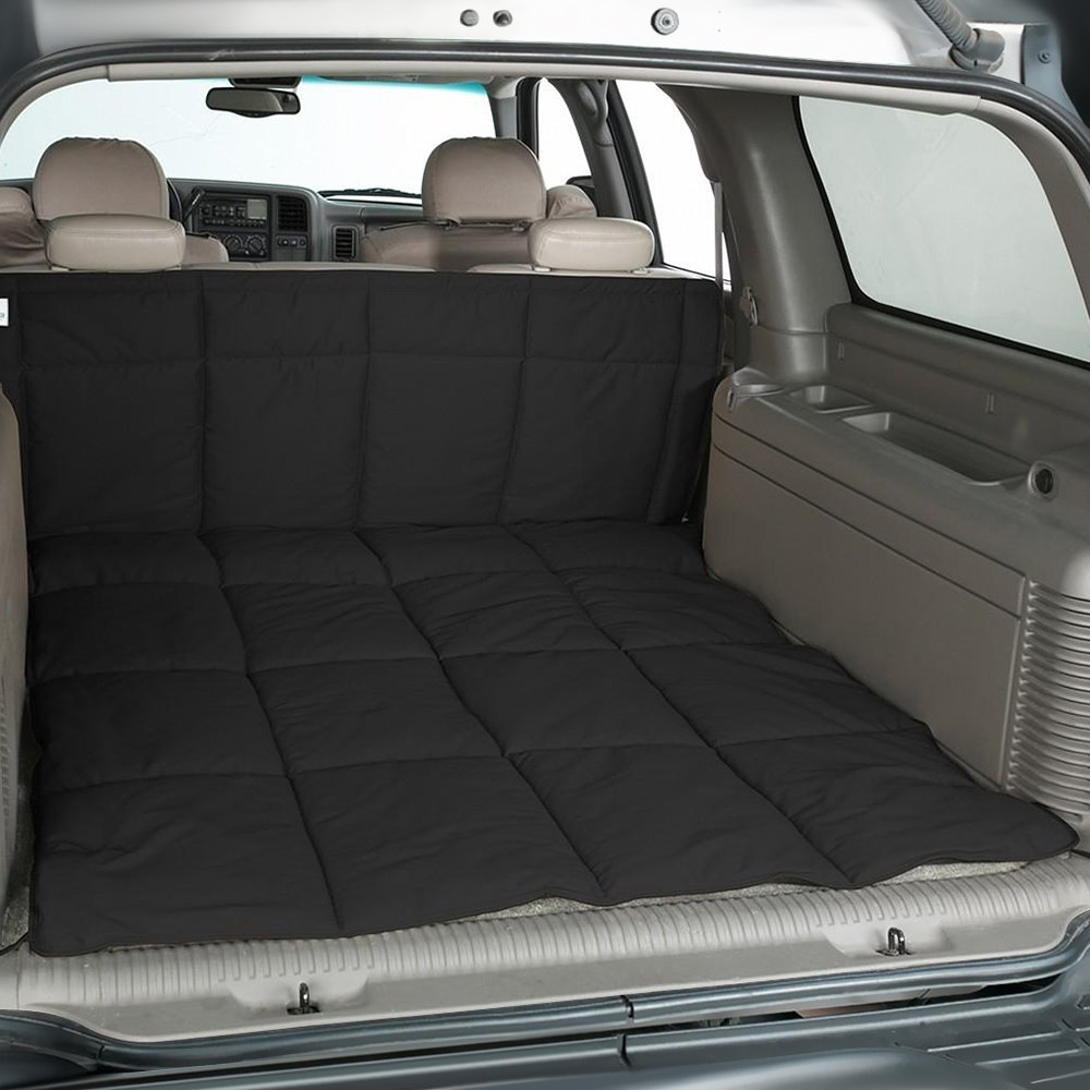 Canine Covers Chevy Tahoe Ls Lt Ltz 2016 Cargo Liner
