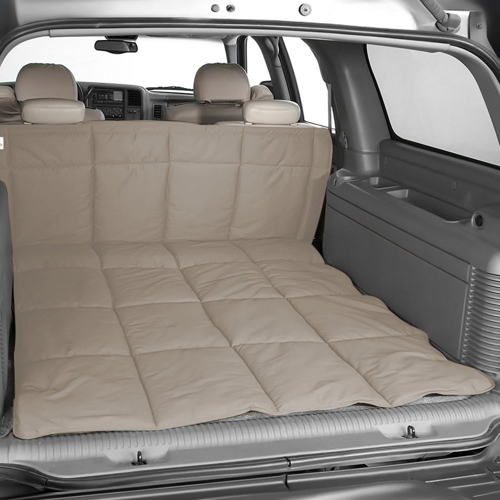 canine covers jeep grand cherokee laredo limited overland 2016 cargo liner. Black Bedroom Furniture Sets. Home Design Ideas