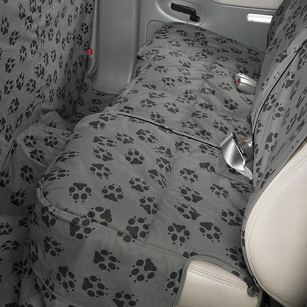 Canine Covers® - Custom Seat Protector