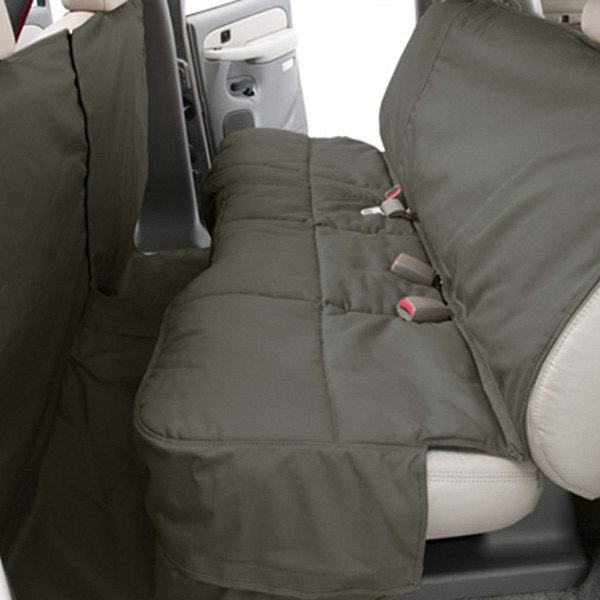 Car Seat Protector >> Canine Covers Custom Seat Protector