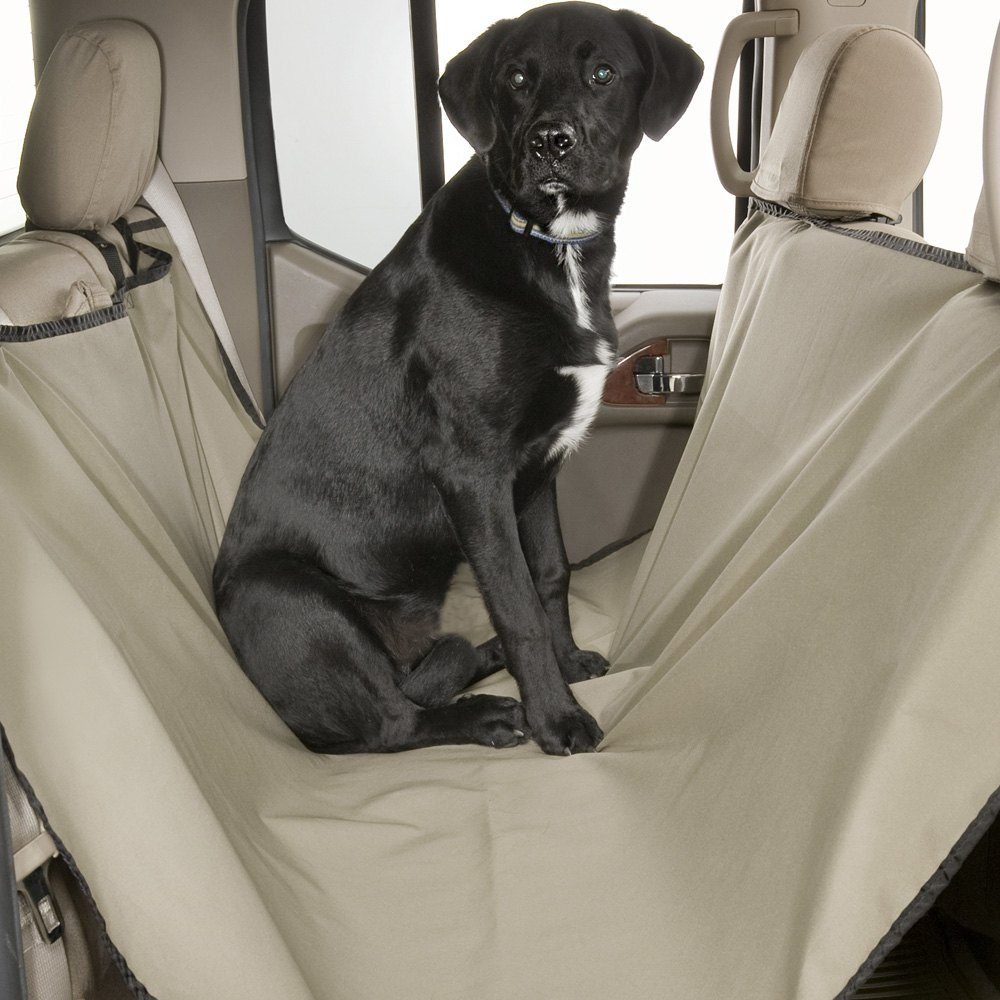 quilted products seat furhaven travel pet carseatcover hammock dog cover car black home