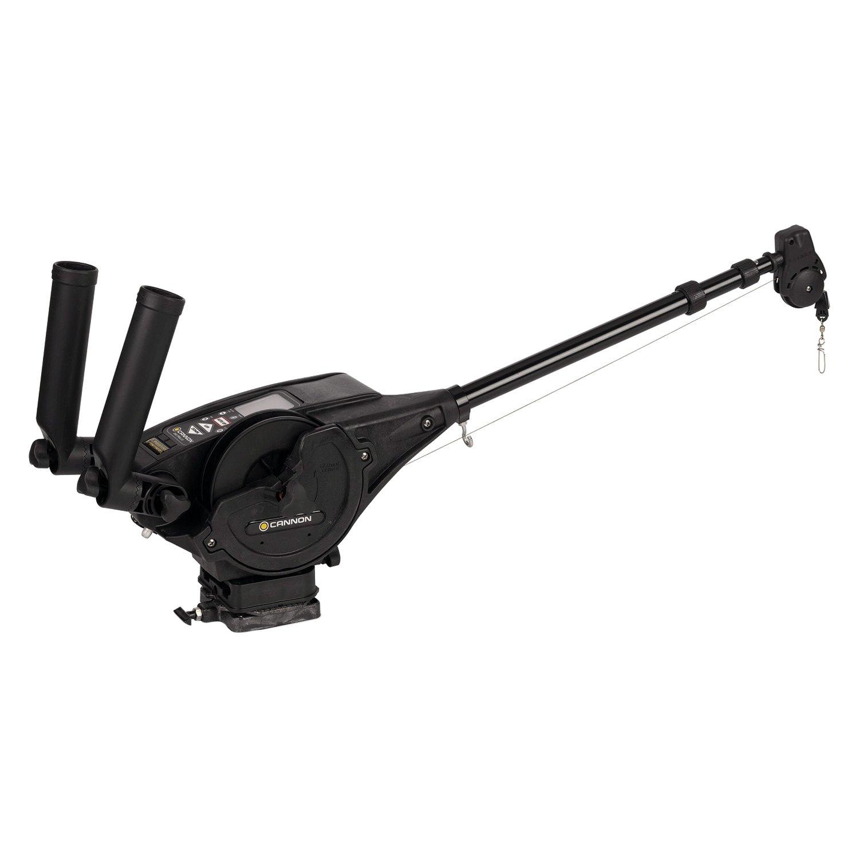 Cannon Downrigger Parts : Cannon digi troll electric downrigger