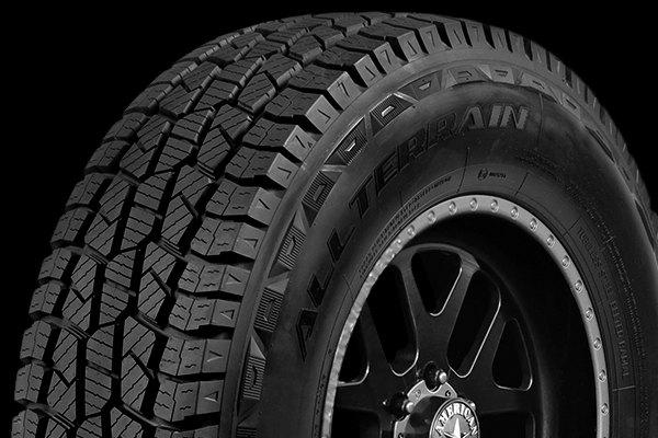 All Terrain Tire Reviews