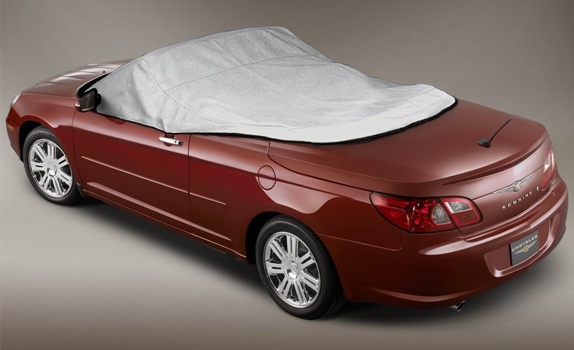 Covercraft Convertible Interior Cover